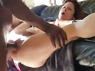 My bbc destroying this milf amateur cumshot hardcore